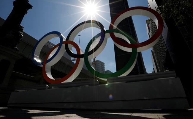 Tokyo Olympics Construction Worker Dies From Suspected Heatstroke