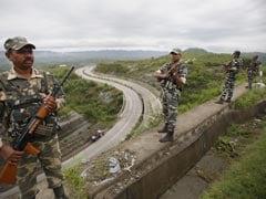 जम्मू-श्रीनगर राष्ट्रीय राजमार्ग पर यातायात बहाल, मुगल रोड सातवें दिन भी रहा बंद