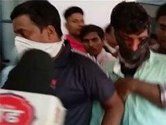 बिहार : गया में नाम बदलकर रह रहे दो संदिग्ध आतंकवादी गिरफ्तार