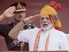 Independence Day: 'आतंक से जुड़े कानून को हमने बदला', पढ़ें PM मोदी के भाषण की 10 खास बातें