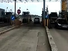 Tamil Nadu Man Opens Fire At Toll Plaza After Refusing To Pay, 4 Arrested