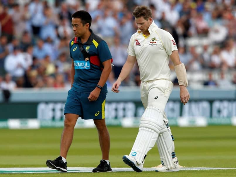 Steve Smith Out Of Lords Test, Marnus Labuschagne Becomes First Concussion Substitute In History