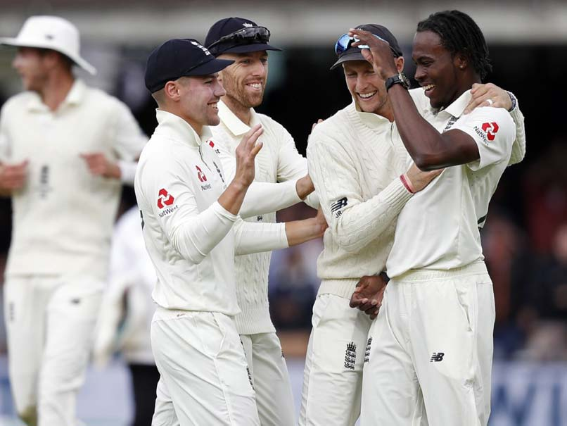 Jofra Archer just endeared himself even more to the Barmy Army