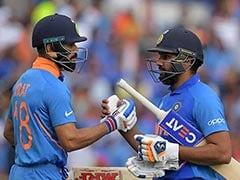 உலகக் கோப்பை தோல்விக்கு பிறகு இந்தியா ஆடவிருக்கும் முதல் போட்டி! #IndiaVsWI