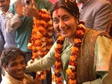 Video : 24 Hours: <i>Dilli Darshan</i> With Sushma Swaraj (Aired: January 1998)