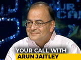Video: Arun Jaitley On BJP's 2009 Election Campaign (Aired: August 2009)