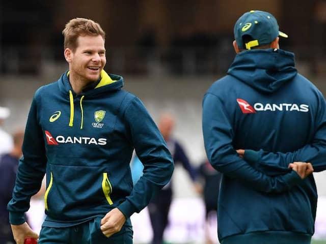 Australia Star Steve Smith Set For Tour Match Return
