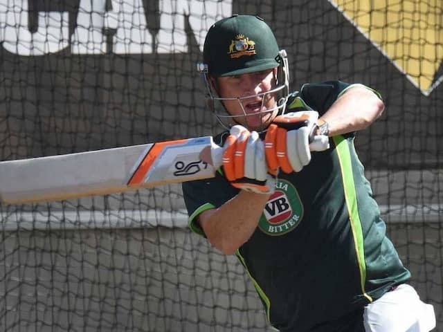 SunRisers Hyderabad Name Brad Haddin As Assistant Coach