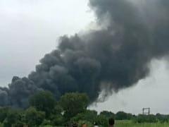 महाराष्ट्र के धुले की केमिकल फैक्ट्री में धमाका, 14 लोगों की मौत, 66 घायल