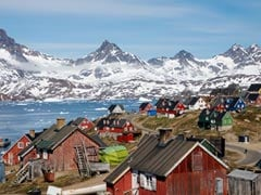 """We're Not For Sale,"" Greenland Tells Trump Amid Reports Of Purchase"