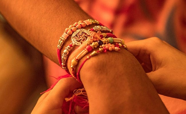 Raksha Bandhan 2019: Keep A Check On Your Calorie Count This Rakhi