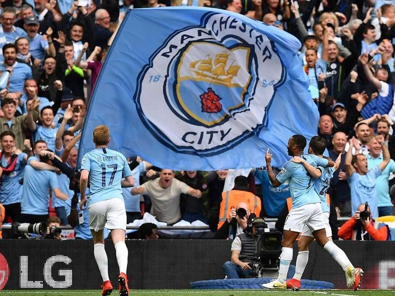 Manchester City, Liverpool Ready For Heavyweight Premier League Battle