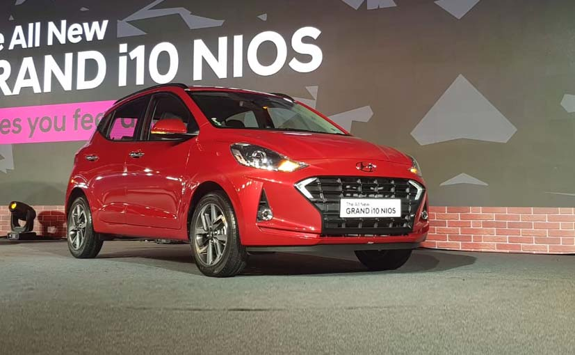 The Hyundai Grand i10 Nios gets a BS6 complaint petrol motor