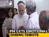 Video: Sushma Swaraj Dies At 67. Emotional PM, Top Leaders Pay Tribute