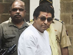 """When Maharashtra Is Facing Problems Like..."" Raj Thackeray's Dig At BJP"