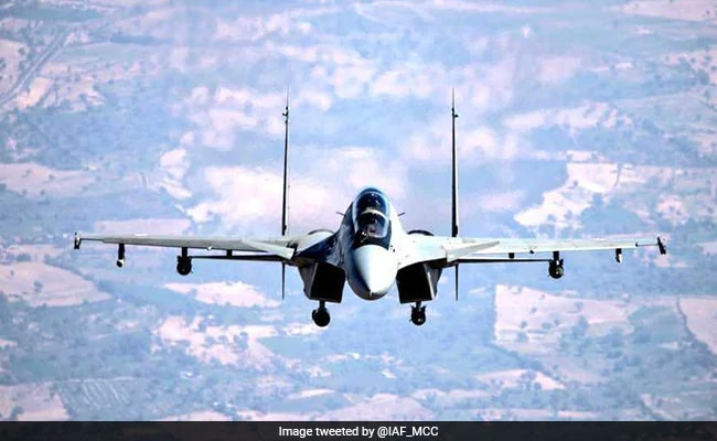 Indian Air Force Recruitment Rally In Telangana Begins On January 17