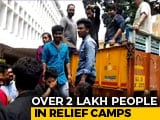 Video : Army Of Young People In Flood-Hit Kerala Join Relief Operations