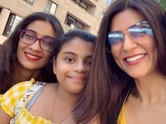 Sushmita Sen: Adoption Was Not An Act Of Charity But My Wisest Decision At 24