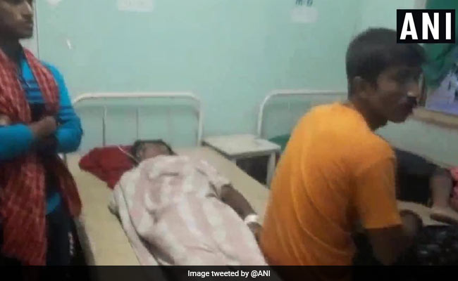 2 Dead, Over 20 Injured In 'Stampede-Like' Situation At Temple In Bengal