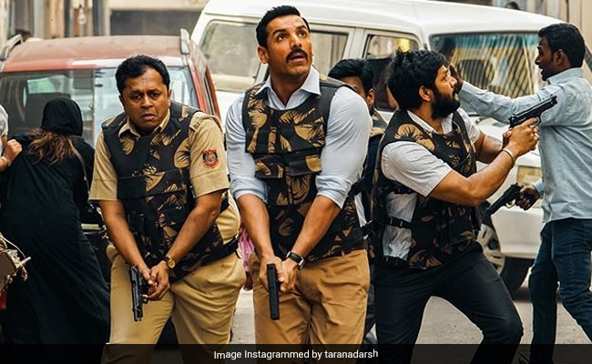 Batla House Box Office Collection Day 11: John Abraham's Film Puts Together A 'Strong Total' Of Rs 83 Crore