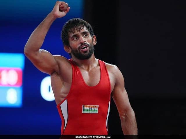 This Time Rajiv Gandhi Khel Ratna Award Will Get Bajrang Punia