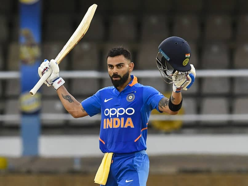 DDCA decides to give such big honor to Virat kohli and Virat makes the record even here
