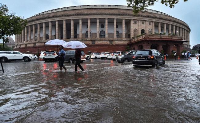 NDTV Exclusive : देश को मिलने जा रहा है नया संसद भवन, जानिए मोदी सरकार का 'ड्रीम प्लान'