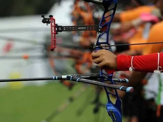 World Archery suspends Archery Association of India