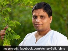 Yoga Guru Ramdev's Close Aide Discharged From AIIMS In Rishikesh
