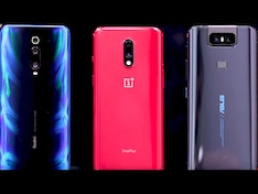 Redmi K20 Pro Vs OnePlus 7 Vs Asus 6Z - Which Is the Real 'Flagship Killer'?