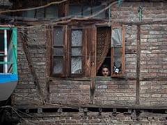 Phone Lines In Kashmir Back Over Weekend, Schools Next Week: Official