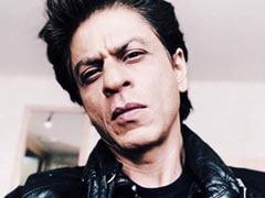 Shah Rukh Khan May Star In Shankar's Underwater Sci-Fi Film: Reports