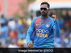 West Indies vs India 2nd T20I Highlights: India Beat West Indies In Rain-Marred Match To Seal Series 2-0