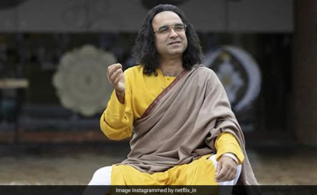 Sacred Games 2: Pankaj Tripathi Chose Guruji Over Gaitonde. This ROFL Clip Reveals Why