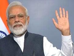 पीएम मोदी बोले, केंद्र शासित प्रदेश बनने के बाद लद्दाख का विकास अब भारत सरकार की जिम्मेदारी