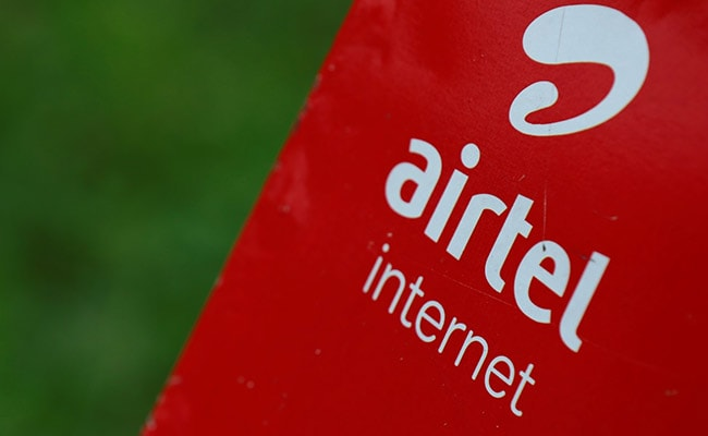 Bharti Airtel Reports Loss Of Rs 2,866 Crore In June Quarter
