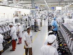 Inside Two Indian Factories Aiming To Make iPhones Outside China