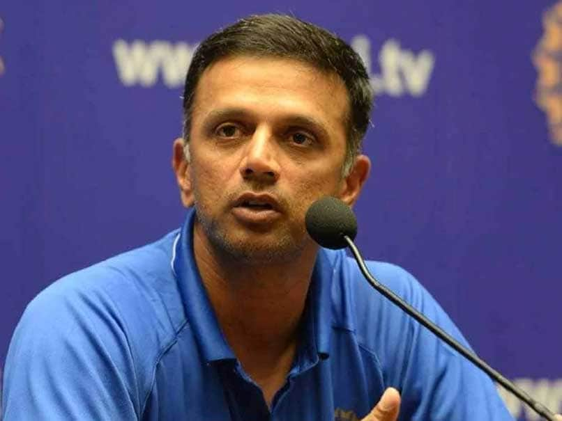 Sitanshu Kotak, Paras Mhambrey Replace Rahul Dravid As India A, U-19 Head Coaches
