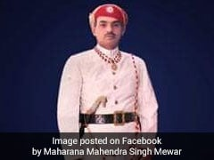 Member Of Mewar-Udaipur Royal Family Claims To Be Lord Ram's Descendant