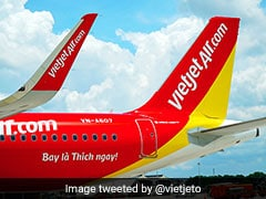 'Vietjet' Airline To Kick Off India, Vietnam Flights Starting From Rs 9