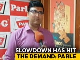 Video : Have To Lay Off Employees If GST Not Cut: Parle's Mayank Shah