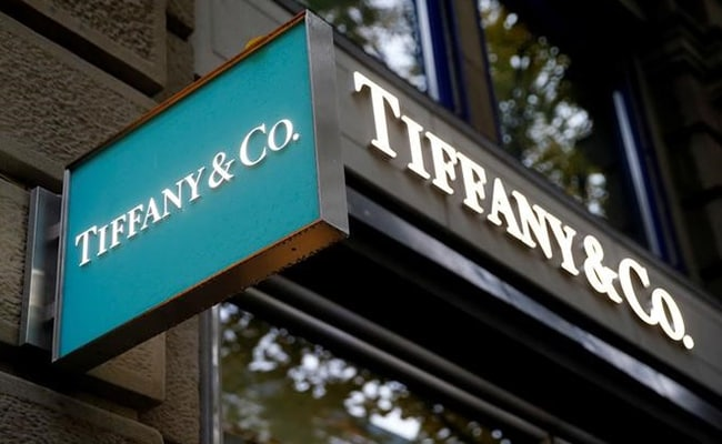 Reliance Industries Set To Bring Luxury Jeweller Tiffany To India