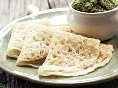 Ganesh Chaturthi Special: Delicious Maharashtrian Breakfast Dish Ghavan Recipe