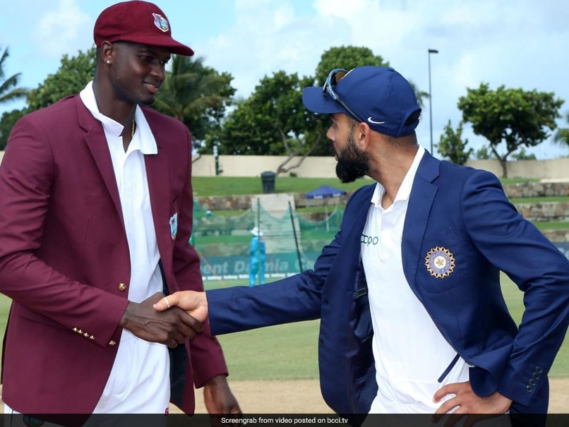 West Indies vs India 2nd Test Day 1  LIVE Score, WI vs IND Live Cricket Score: India Eye West Indies Whitewash In Second Test