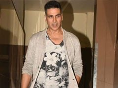 "Akshay Kumar Says 'Like' On Jamia Violence Tweet ""Was By Mistake"""