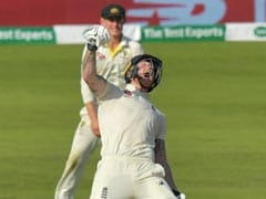 Fried Chicken And Chocolate Bars Fuel Ben Stokes