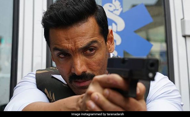 Batla House Box Office Collection Day 1: John Abraham's Film 'Fares Well,' Collects Rs 14 Crore