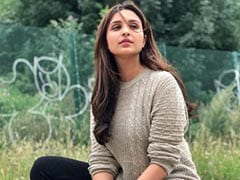 Parineeti Chopra Describes <i>Girl On The Train</i> As Her 'Most Difficult Role To Date'