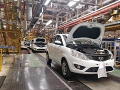 Auto Industry May Further Cut Production: Report