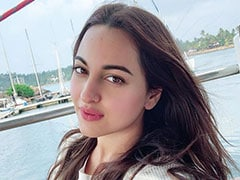 Sonakshi Sinha Clarifies After '#AsliSonaArrested' Trend Leaves Twitter Confused